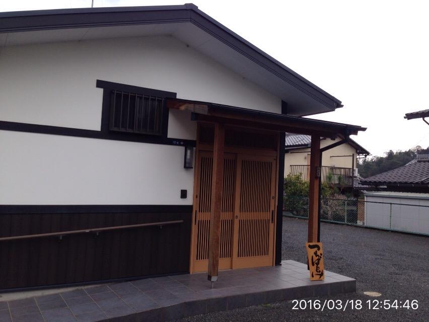 本寿院玄関